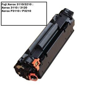 COMPATIBLE TONER FUJI XEROX 3110 / 3210