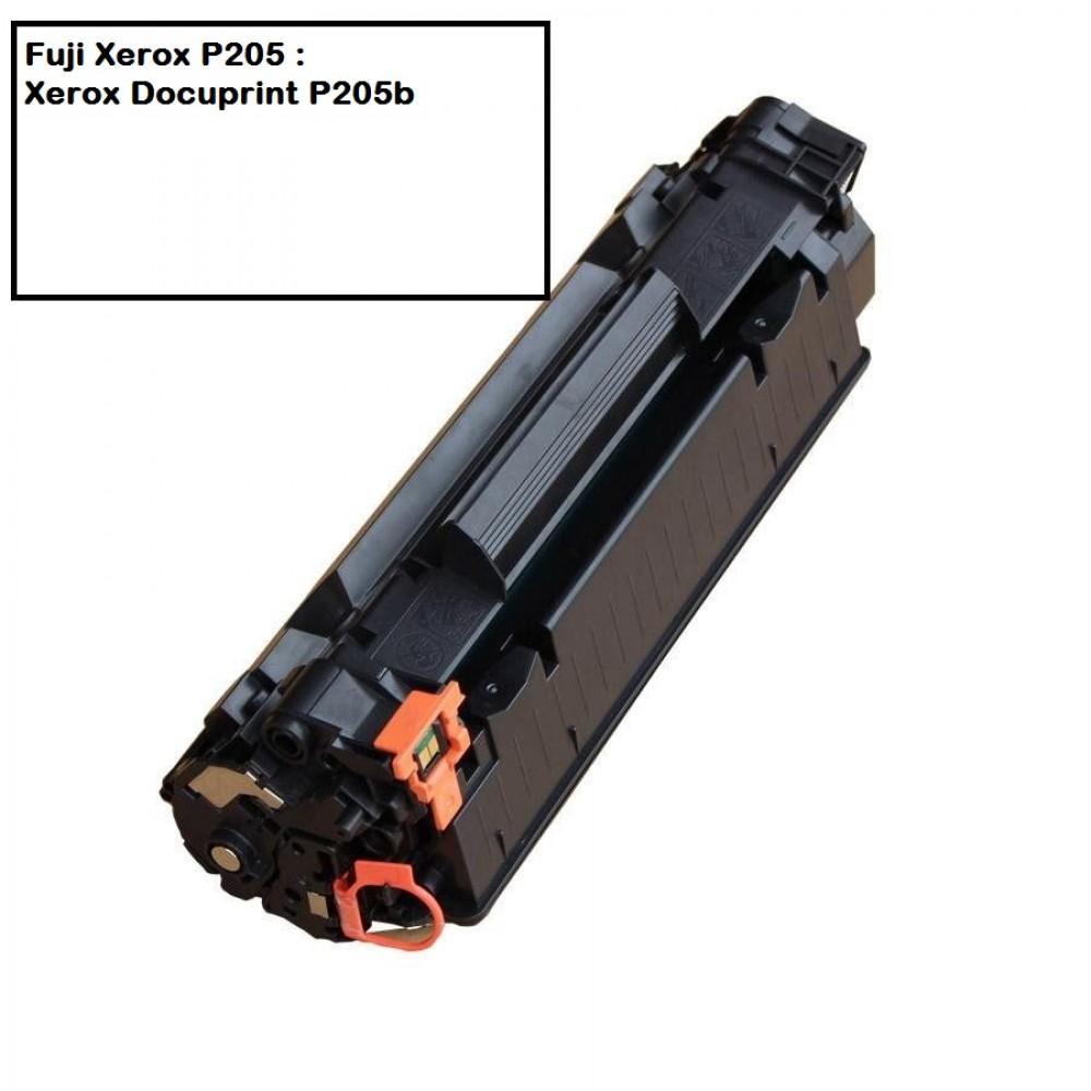 COMPATIBLE TONER FUJI XEROX P205