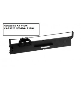 COMPATIBLE RIBBON PANASONIC KX-P170