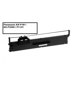 COMPATIBLE RIBBON PANASONIC KX-P181